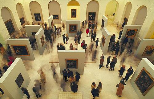 Musée des Beaux-Arts, Nantes